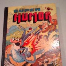 Tebeos: SUPER HUMOR VOLUMEN V. Lote 222391832