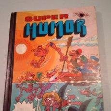 Tebeos: SUPER HUMOR VOLUMEN I. Lote 222391943