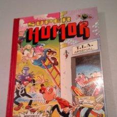 Tebeos: SUPER HUMOR VOLUMEN XXIII. Lote 222392112