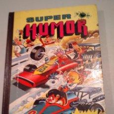 Tebeos: SUPER HUMOR VOLUMEN XV. Lote 222392421