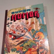 Tebeos: SUPER HUMOR VOLUMEN XIV. Lote 222392563