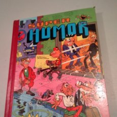 Tebeos: SUPER HUMOR VOLUMEN XXV. Lote 222392887