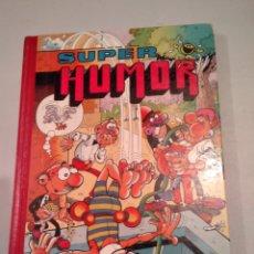 Tebeos: SUPER HUMOR VOLUMEN LII. Lote 222393535