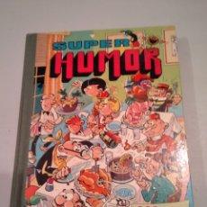 Tebeos: SUPER HUMOR VOLUMEN XXX 1980. Lote 222394513