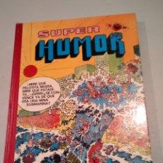 Tebeos: SUPER HUMOR VOLUMEN 1. Lote 222395186