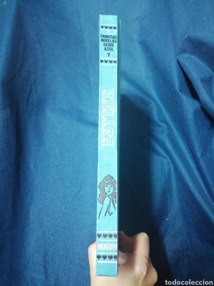 Tebeos: Esther y su mundo, serie azul, número 7 - Foto 2 - 222419686