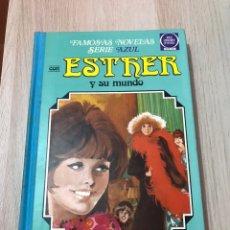 Tebeos: ESTHER Y SU MUNDO SERIE AZUL 1981. Lote 222506132