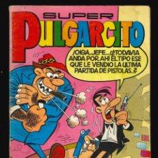 Tebeos: SUPER PULGARCITO - BRUGUERA / NÚMERO 12. Lote 222557683