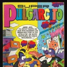 Tebeos: SUPER PULGARCITO - BRUGUERA / NÚMERO 30. Lote 222589078