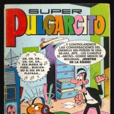 Tebeos: SUPER PULGARCITO - BRUGUERA / NÚMERO 36. Lote 222589501