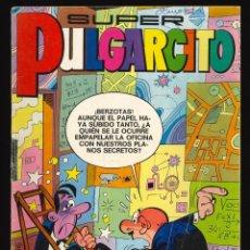 Tebeos: SUPER PULGARCITO - BRUGUERA / NÚMERO 42. Lote 222593536