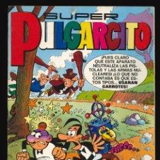 Tebeos: SUPER PULGARCITO - BRUGUERA / NÚMERO 54. Lote 222595530