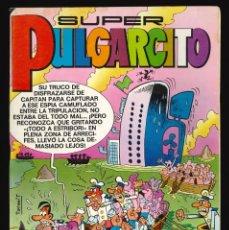 Tebeos: SUPER PULGARCITO - BRUGUERA / NÚMERO 57. Lote 222611230