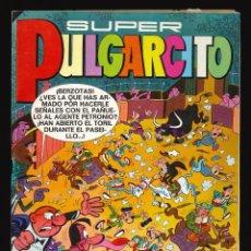 Tebeos: SUPER PULGARCITO - BRUGUERA / NÚMERO 58. Lote 222611342
