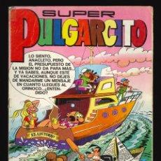 Tebeos: SUPER PULGARCITO - BRUGUERA / NÚMERO 59. Lote 222611436