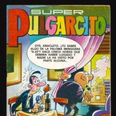 Tebeos: SUPER PULGARCITO - BRUGUERA / NÚMERO 79. Lote 222613921