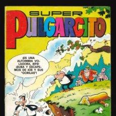 Tebeos: SUPER PULGARCITO - BRUGUERA / NÚMERO 88. Lote 222705191