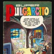 Tebeos: SUPER PULGARCITO - BRUGUERA / NÚMERO 93. Lote 222705386