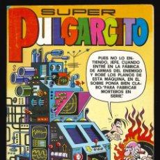 Tebeos: SUPER PULGARCITO - BRUGUERA / NÚMERO 94. Lote 222705658