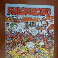 Tebeos: PULGARCITO EXTRA DE VERANO 1971 PERFECTO ESTADO COMO NUEVO. Lote 222706675