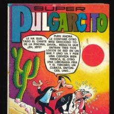 Tebeos: SUPER PULGARCITO - BRUGUERA / NÚMERO 99. Lote 222708813