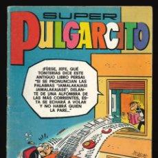 Tebeos: SUPER PULGARCITO - BRUGUERA / NÚMERO 103. Lote 222708922