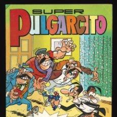 Tebeos: SUPER PULGARCITO - BRUGUERA / NÚMERO 117. Lote 222716775