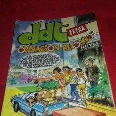 Tebeos: DDT EXTRA(1982),OPERACION RETORNO.. Lote 222717676