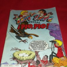 Tebeos: ZIPI Y ZAPE ESPECIAL( 1982) NUMÉRO 106.. Lote 222718356