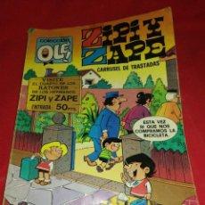 Tebeos: ZIPI Y ZAPE, (1981) NUNERO159, COLECCIÓN OLÉ.. Lote 222718606
