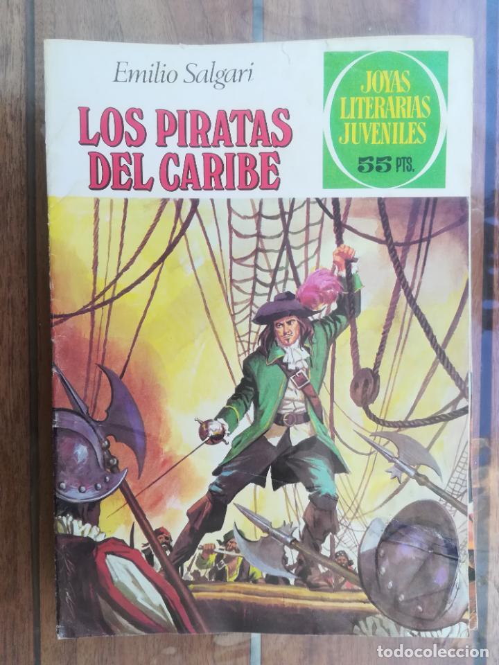 JOYAS LITERARIAS Nº 171. BRUGUERA (Tebeos y Comics - Bruguera - Joyas Literarias)
