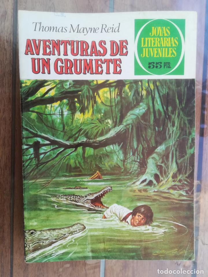 JOYAS LITERARIAS Nº 157. 3ª EDICIÓN. BRUGUERA (Tebeos y Comics - Bruguera - Joyas Literarias)