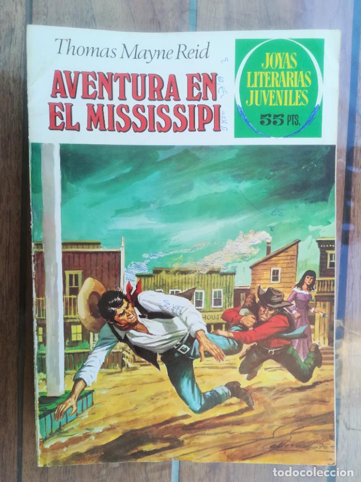 JOYAS LITERARIAS Nº 159. 3ª EDICIÓN. BRUGUERA (Tebeos y Comics - Bruguera - Joyas Literarias)