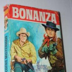 Tebeos: BONANZA, COLECCION HEROES , TOMO Nº 30. EDIT. BRUGUERA. 1ª EDICION. Lote 222885456