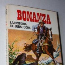 Tebeos: BONANZA, COLECCION HEROES SELECCION , TOMO Nº 16. EDIT. BRUGUERA. 1ª EDICION.. Lote 222886227