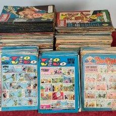 Tebeos: 756 COMICS TIO VIVO. EDIT. BRUGUERA. PRIMERA Y SEGUNDA ÉPOCA. 1957/1974.. Lote 223230712