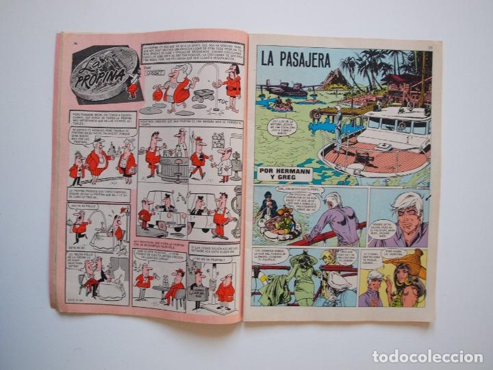 Tebeos: DIN DAN EXTRA DE PRIMAVERA - BRUGUERA 1973 - 25 PTAS. - Foto 5 - 223256283