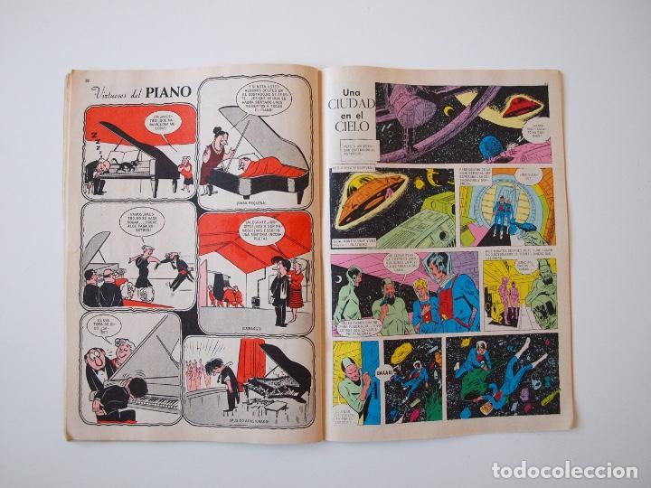 Tebeos: DIN DAN EXTRA DE PRIMAVERA - BRUGUERA 1973 - 25 PTAS. - Foto 7 - 223256283