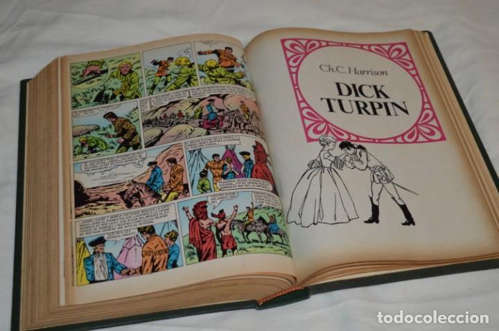 TOMO / JOYAS LITERARIAS JUVENILES - BRUGUERA / 20 TÍTULOS VARIADOS ¡MIRA FOTOS Y DETALLES! LOTE 01 (Tebeos y Comics - Bruguera - Joyas Literarias)