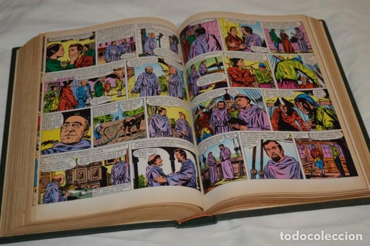Tebeos: Tomo / JOYAS LITERARIAS JUVENILES - BRUGUERA / 20 Títulos variados ¡Mira fotos y detalles! Lote 01 - Foto 4 - 223395893