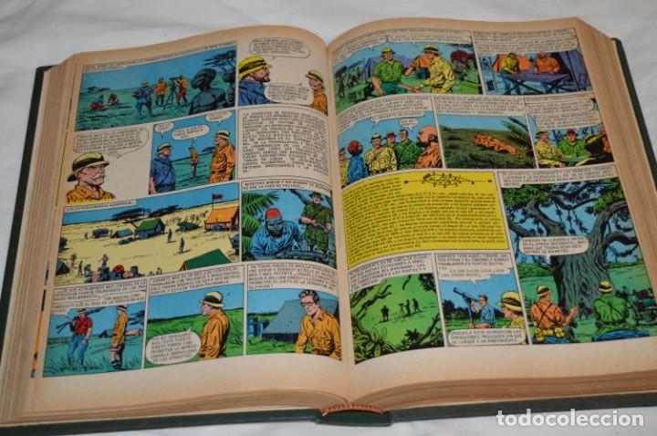 Tebeos: Tomo / JOYAS LITERARIAS JUVENILES - BRUGUERA / 20 Títulos variados ¡Mira fotos y detalles! Lote 01 - Foto 6 - 223395893