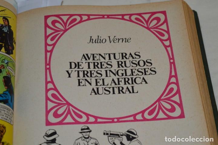 Tebeos: Tomo / JOYAS LITERARIAS JUVENILES - BRUGUERA / 20 Títulos variados ¡Mira fotos y detalles! Lote 01 - Foto 14 - 223395893