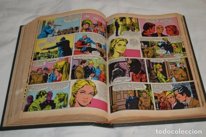 Tebeos: Tomo / JOYAS LITERARIAS JUVENILES - BRUGUERA / 20 Títulos variados ¡Mira fotos y detalles! Lote 02 - Foto 3 - 223399717