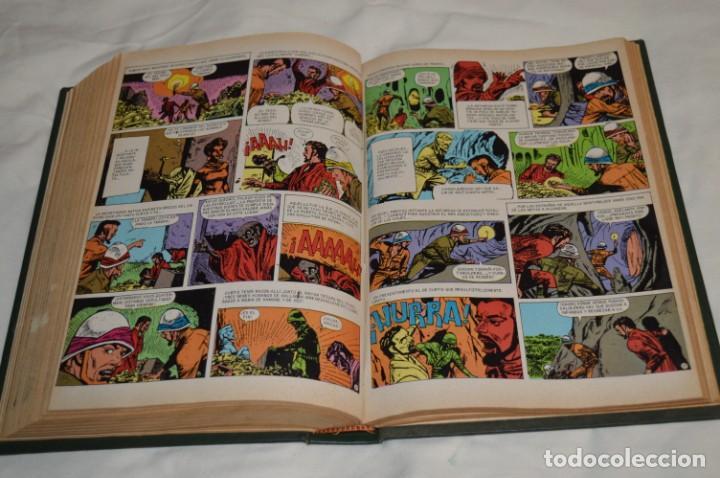 Tebeos: Tomo / JOYAS LITERARIAS JUVENILES - BRUGUERA / 20 Títulos variados ¡Mira fotos y detalles! Lote 02 - Foto 4 - 223399717