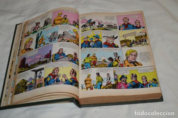 Tebeos: Tomo / JOYAS LITERARIAS JUVENILES - BRUGUERA / 20 Títulos variados ¡Mira fotos y detalles! Lote 02 - Foto 5 - 223399717