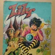 Tebeos: LILY. EXTRA PRIMAVERA 1979. Lote 223441147
