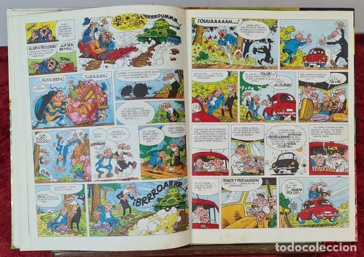 Tebeos: COLECCIÓN DE 24 TEBEOS DE MORTADELO Y FILEMON. EDIT. BRUGUERA. F. IBAÑEZ. - Foto 6 - 223466336