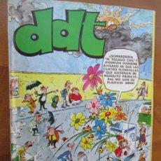 Livros de Banda Desenhada: DDT , EXTRA DE PRIMAVERA 5 1976. Lote 223524525