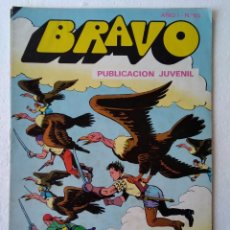 BDs: EL CACHORRO N° 65 BRAVO. Lote 223940718