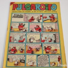 Tebeos: PULGARCITO Nº1892. Lote 223985851